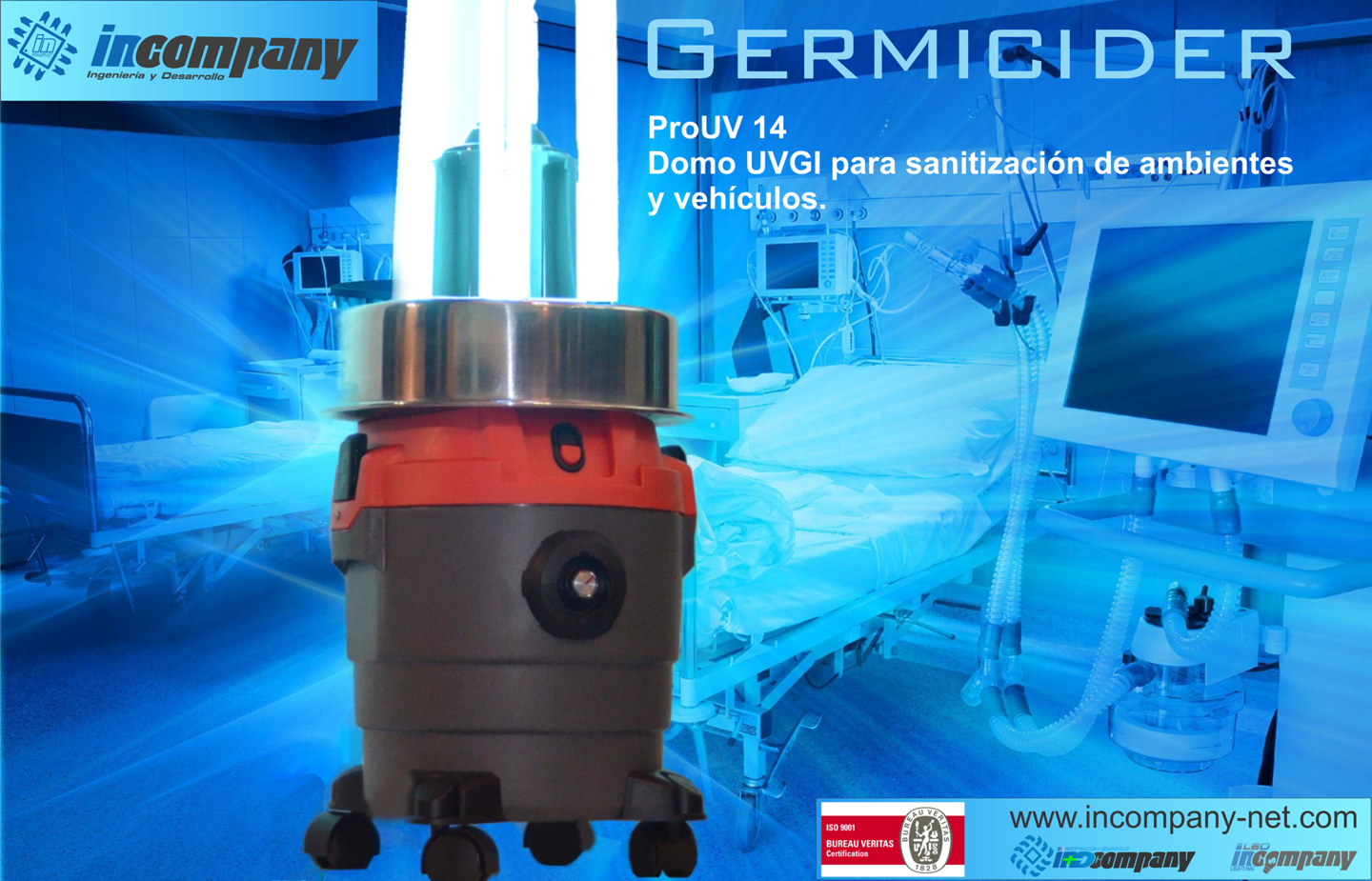 Germicider DOMO Pro-UV V1.0 110520 LOWRES