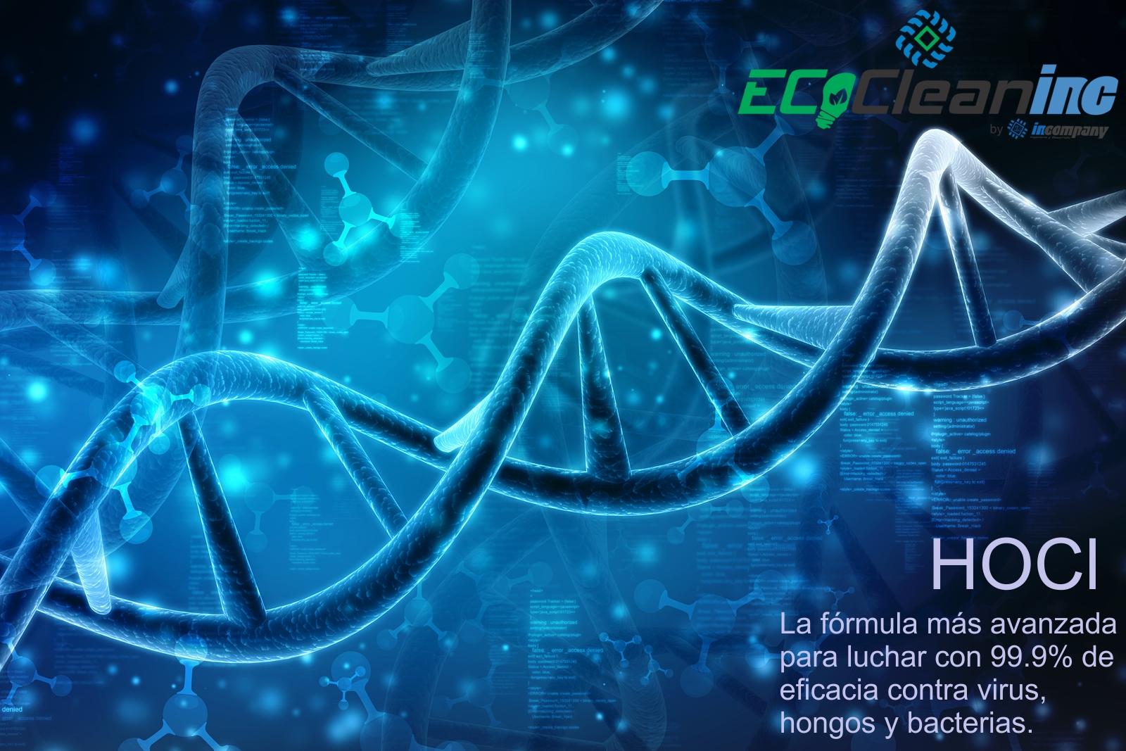 HOCl ADN Technology