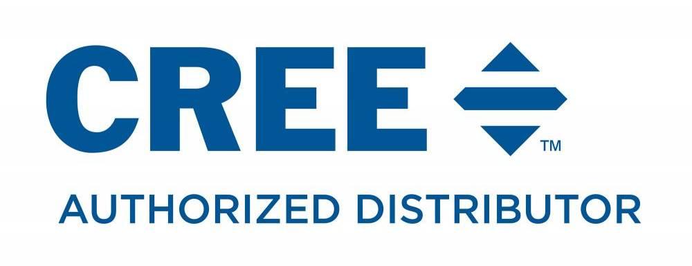 CREE-AuthorizedDistributor V1.0 021016